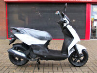 SYM SYMPLY 2 125 BRAND NEW 5 YEAR WARRANTY FINANCE AUTHORISED DEALER