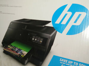 HP OfficeJet Pro 8620 Wireless All-in-One Photo Printer - New!