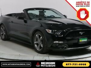 2017 Ford Mustang V6 Auto A/C Bluetooth Camera USB Cruise
