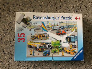 Ravensburger Puzzle for kids