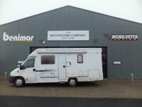 Autocruise starblazer motorhome for sale four berth