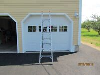Campers Special ( 7' Double Sided Rung Ladder )