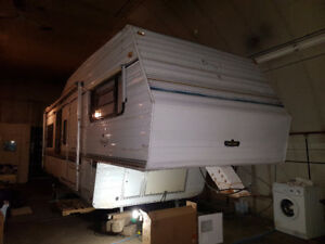 provost 5th wheel trailer for sale in shop now