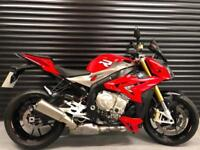 BMW S1000R Sport *7855 Miles* Full Specification