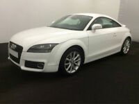 £274.01 PER MONTH 2013 AUDI TT COUPE 1.8 TFSI (160ps) SPORT PETROL MANUAL