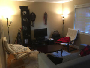 1 Room for rent in a 2 bedroom apartment