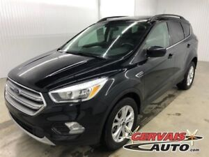 Ford Escape SE AWD 2.0 Ecoboost MAGS Bluetooth 2017