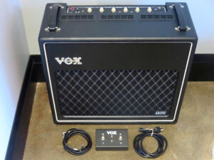 Amazing VOX Amp + Pedal Board - MOVING SALE!