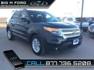 2011 Ford Explorer XLT  - local - trade-in - SiriusXM - $150.35