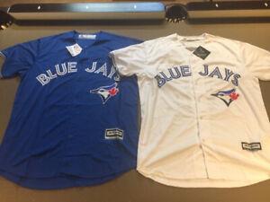 7b55f481dec Kevin Pillar Blue Jays Jerseys CLEARANCE SALE