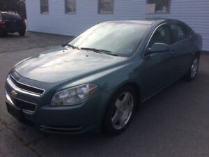 2009 Chevrolet Malibu In Exceptional Condition