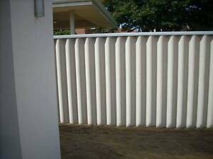FENCING + RETAINING WALLS Carine Stirling Area Preview
