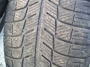 205/65/R16 SNOW TIRES (FOR SALE)