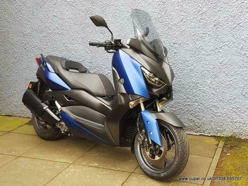 Yamaha YP300RA YP 300 X-MAX XMAX ABS   in Cupar, Fife   Gumtree