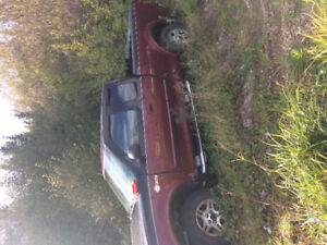2003 f-150 parting out