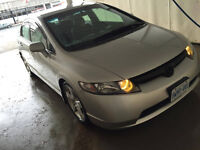 2006 Honda Civic LX Sedan - Trade for truck