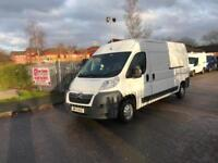 2013 Citroen Relay 2.2HDi ( 130 ) 35 L3H2 Enterprise-NO VAT