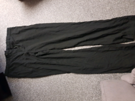 Various mens clothes