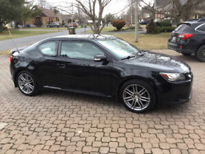 Scion tC 2011 9500$ négo