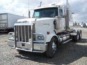 2007 Western Star 4900