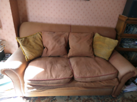 Drop end Sofa, 1950s style.