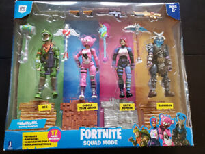 Figurines Fortnite