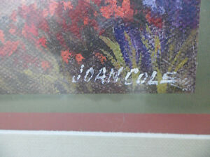Joan Cole Prints $20 each or Both for $30. Prince George British Columbia image 5