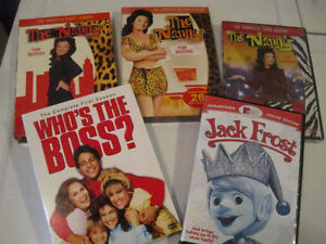 WOWEE PRICE - Retro DVD Collection for the Entire Family! Peterborough Peterborough Area image 7