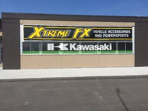 Xtreme FX - Powersports *AFTER MARKET PARTS AND ACCESSORIES!
