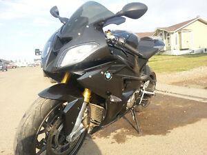 BMWS1000RR 2011