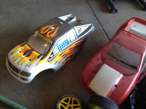 RC BODYS AND TIRES Cambridge Kitchener Area image 2