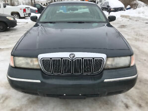 1998 Mercury Grand Marquis LS *** JUST $2,500 ***