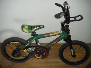 3 Kids Bikes for sale