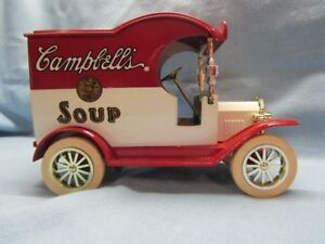 Campbell Soup Truck