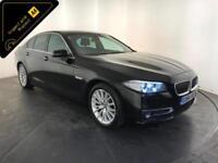 2014 64 BMW 520D LUXURY AUTO DIESEL 1 OWNER BMW SERVICE HISTORY FINANCE PX