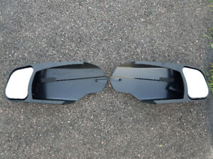 GM extendable mirrors for sale