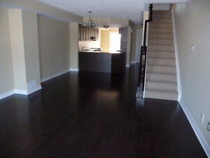 Terrace home in Kanata for rent starting middle July