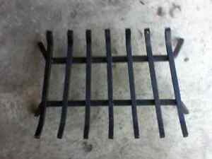 FIRE PLACE GRATE