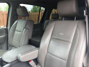 qx 56 for sale, 2008 great condition