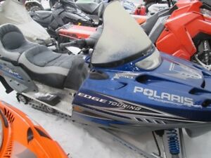 2006 Polaris Trail Touring