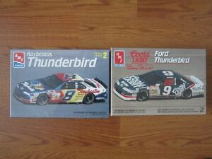 NASCAR Model Car Kits Kitchener / Waterloo Kitchener Area image 1