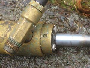 Capilano Cylinder, shaft is bent. St. John's Newfoundland image 3