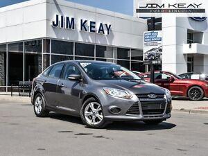 2013 Ford Focus SE  - Bluetooth -  SYNC - $45.35 /Week