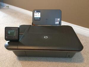 HP All in One Wireless printer/scanner/copier