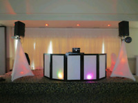 Hire a professional dj for your next event
