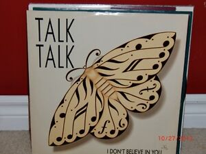 TALK TALK ALBUMS & CD's & CASSETTES Kitchener / Waterloo Kitchener Area image 9