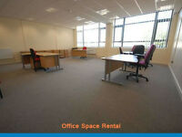 Fully Furnished - ( ROSS WALK -LE4) Office Space to Let in Leicester