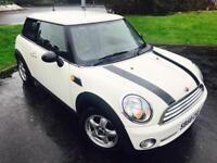 2009 MINI Hatch 1.4 One Hatchback 3dr Petrol Manual (138 g/km, 95 bhp)