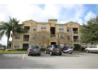 DISNEY/ORLANDO, FLORIDA - 2 BEDROOM CONDO in DAVENPORT!