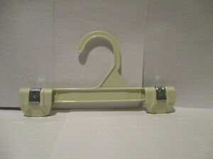 Clothing Hangers with clips